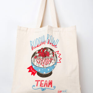Buddha Bowl Team Shopper