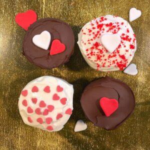 Cupcake Love Box