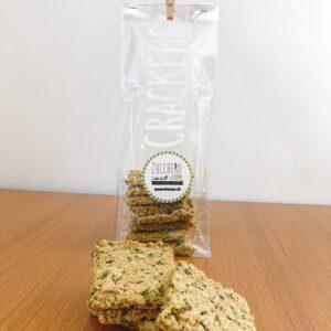 ZaV Crackers